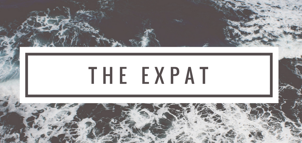 The Expat in Bali