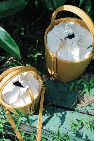 cafune bucket basket